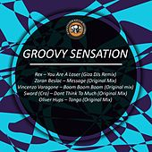 Groovy Sensation by Various Artists