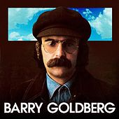 Barry Goldberg by Barry Goldberg