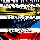 Piano Tribute to Sting & The Police by Piano Tribute Players