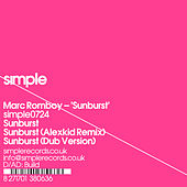 Sunburst by Marc Romboy