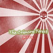 The Crimson Forest by Moon