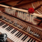 Night Music by Romantic Piano Music