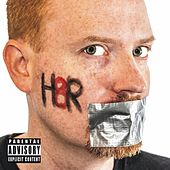 H8r by Matt Walker