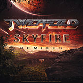 Skyfire Remixes by Twofold