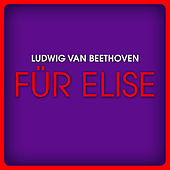 Ludwig van Beethoven: Für Elise by Various Artists