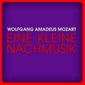 Wolfgang Amadeus Mozart: Eine kleine Nachmusik by The Franz Liszt Chamber Orchestra (Budapest)