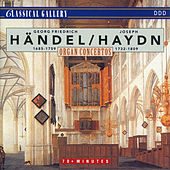 Handel - Haydn: Organ Concertos by Various Artists