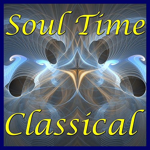Soul Time Classical by The Maryland Symphony Orchestra