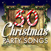 50 Christmas Party Songs by Country Christmas Music All-Stars