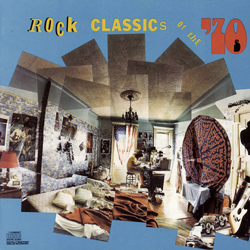 Rock Classics Of The 70s by Various Artists