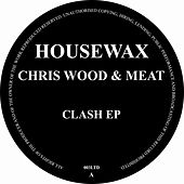 Clash EP by Chris Wood