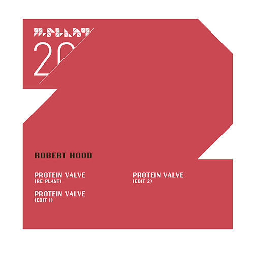 Protein Valve (Re-Plant / Edits) by Robert Hood