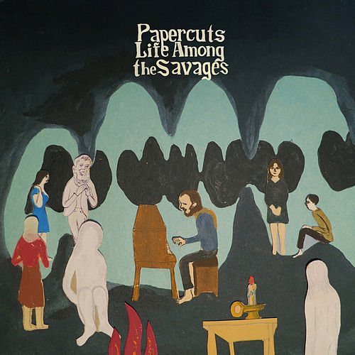 Life Among The Savages by Papercuts