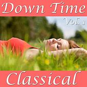 Down Time Classical, Vol. 1 by The Maryland Symphony Orchestra