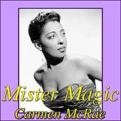 Mister Magic by Carmen McRae