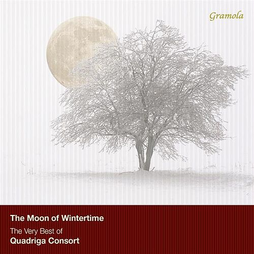 The Moon of Wintertime (Arr. N. P. Newerkla) by Quadriga Consort