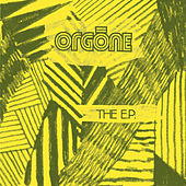 Orgone EP by Orgone
