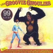 99 Lives by Groovie Ghoulies