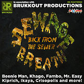 Sewage Breath Riddim (Remastered) von Various Artists