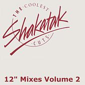 The Coolest Shakatak Cuts 12