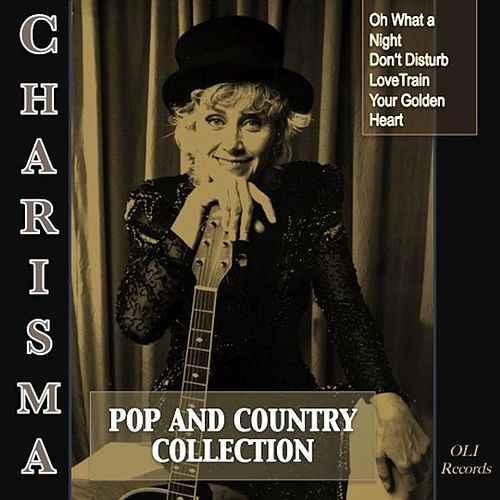 Pop & Country Collection by Charisma