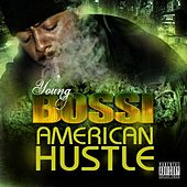 American Hustle by Youngbossi