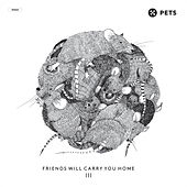 Friends Will Carry You Home III - Pt. 1 by Various Artists