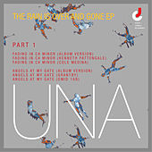 The Rain Is over and Gone EP Pt. 1 by Una