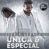 Unica Y Especial - Single by Zion y Lennox