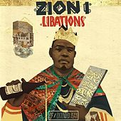 Libations by Zion I