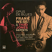 Opus De Blues by Thad Jones