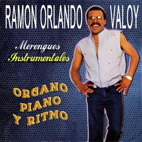Merengues Instrumentales by Ramon Orlando