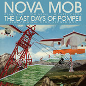 The Last Days Of Pompeii Special Edition by Nova Mob