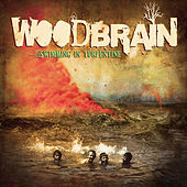 Swimming in Turpentine by Woodbrain