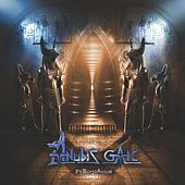 Purification by ANUBIS GATE
