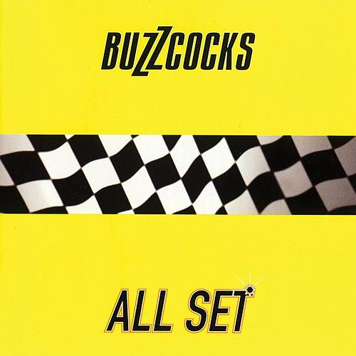 All Set by Buzzcocks