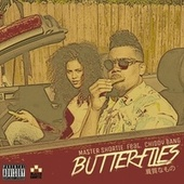 Butterflies by Master Shortie