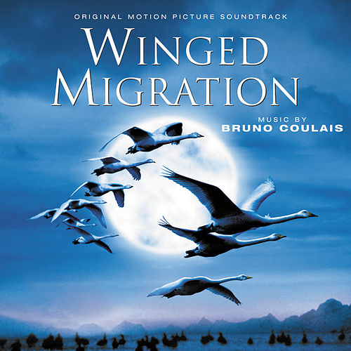 Winged Migration by Various Artists