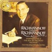 Rachmainoff Conducts Rachmaninoff by Sergei Rachmaninov