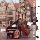 Die Erste by Bremer Kaffeehaus-Orchester