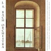 Bach: Violin Concerto, Air On the G String & Jesu, Joy of Man's Desiring - Pachelbel: Canon - Vivaldi: The Four Seasons - Albinoni: Adagio - Walter Rinaldi: Works - Frescobaldi: Organ Works - Liszt: Love Dream - Beethoven: Fur Elise by Various Artists