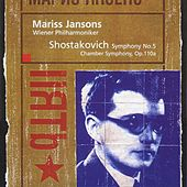 Shostakovich: Symphony No.5 etc by Mariss Jansons