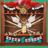 Penny Arcade by Birdie Busch