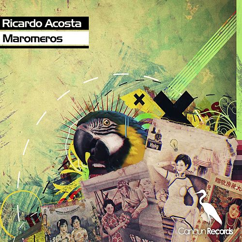 Maromeros by Ricardo Acosta