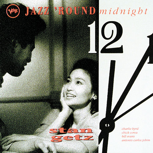 Jazz Round Midnight by Stan Getz