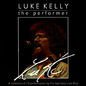 The Performer by Luke Kelly