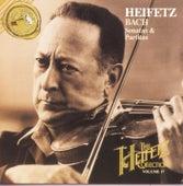 The Heifetz Collection, Vol. 17 by Jascha Heifetz
