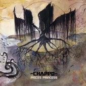 Plastique Universe II: Pisces Princess by CHAPPO