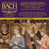 Bach Mass in B Minor, BWV 232, Vol. 2 by Various Artists