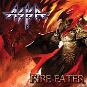 Fire Eater by Aska